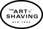 THE ART OF  SHAVING NEW YORK