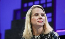 Portrait de Marissa Mayer