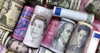 wert dollar in euro