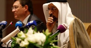 OPEC+, a real central bank for oil markets