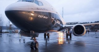 Will Boeing's 737 max crisis drag down the US economy?
