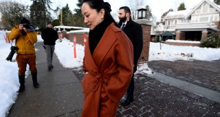 HSBC : Lawyers for Huawei CFO call Canada prosecutor's arguments 'circular'