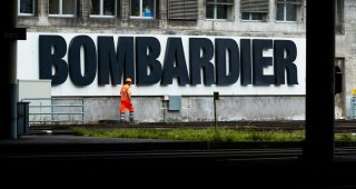 Bombardier scrambles to craft rail merger with Alstom, Hitachi: sources
