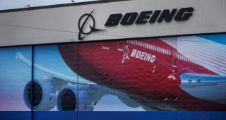 Boeing secures financing commitments for over $12 billion