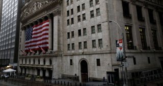 U.S. stock market swings higher despite rising U.S.-China tensions; oil up