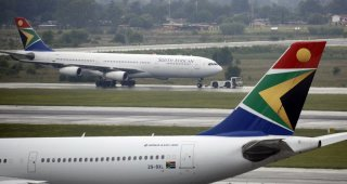 SAA has spent $539 mln since filing for bankruptcy protection- practitioners