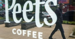 Coffee : maker JDE Peet's IPO wrapped up in just 72 hours - sources
