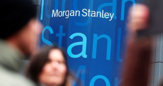 Morgan Stanley plans June return of some traders to New York headquarters - CNBC