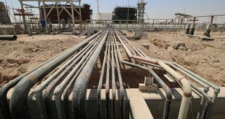 Iraq agrees with oil companies on deeper output cuts in June - sources