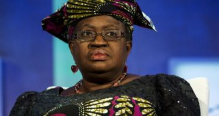Nigeria's WTO candidate gets regional backing - document