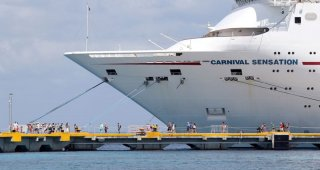 Carnival extends operations pause as cruise industry troubles persist