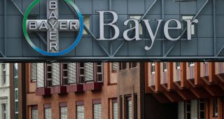 Bayer wins court ruling restricting California's Roundup warning: Bloomberg News
