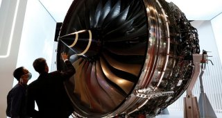Rolls-Royce reviewing balance sheet options after COVID-19 hit