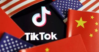 Microsoft : White House says unclear whether U.S. govt will get cut of TikTok sale