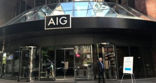 AIG appoints David McElroy CEO for general insurance business
