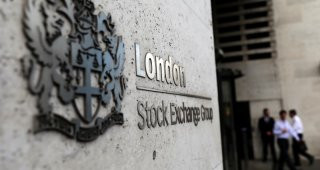 London stocks end higher, fresh stimulus helps