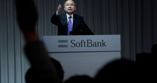 Nvidia deal for Arm will drive computing power growth - SoftBank's Son