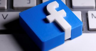 Facebook : U.S. may file antitrust charges against Facebook as soon as November - newspaper