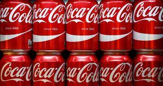 Coca-Cola European Partners in talks to buy Coca-Cola Amatil - Bloomberg