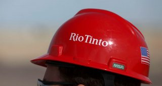 Field narrows for global miner Rio Tinto's top job