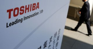 Toshiba : regains Tokyo exchange's top category amid calls for better governance