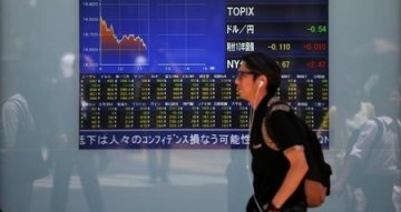 Asian Stock Markets Soft After Beijing Financial Regulator Raises Bubble Specter