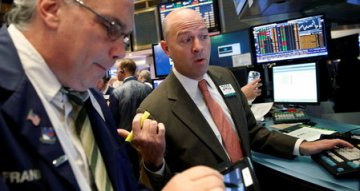 S&P 500, Nasdaq End Week at Records