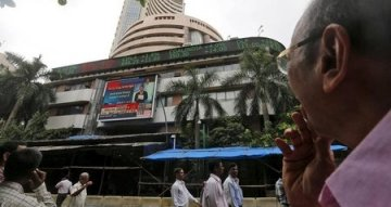 Indian Stocks Close Higher on Tuesday; Mahindra & Mahindra Rallies 5%