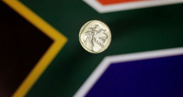 South Africa's rand ticks lower as Moody's stokes downgrade fears
