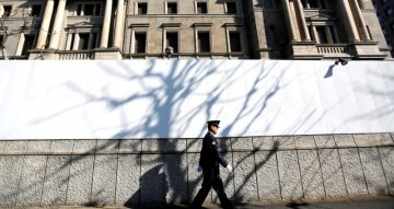 Recession risk forces BOJ to row back on inflation goal