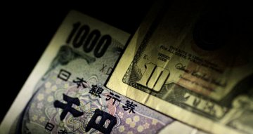 Dollar dented as data disappoints; yen catches a safety bid