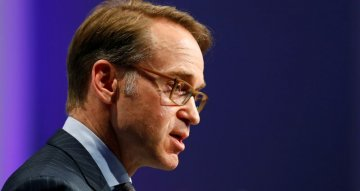 ECB's Weidmann warns digital euro would pose challenge, take time