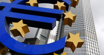 Euro zone banks fall short of ECB's climate demands