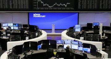European shares muted at end of stellar month; eyes on Brexit