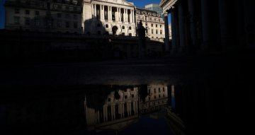No discussion at BoE about cutting rates below zero - Bailey