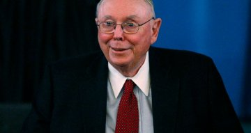 Charlie Munger warns of market 'frenzy'; frowns on gambling mentality, bitcoin, SPACs