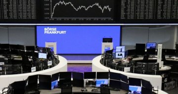 Eurostoxx 50 : European shares end higher as commodity majors reverse losses