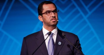 ADNOC CEO says low-cost oil will remain central to the fuel mix