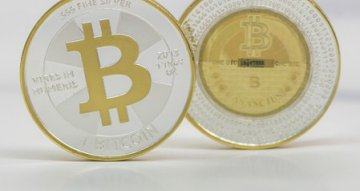 Le bitcoin franchit la barre des 35'000 dollars