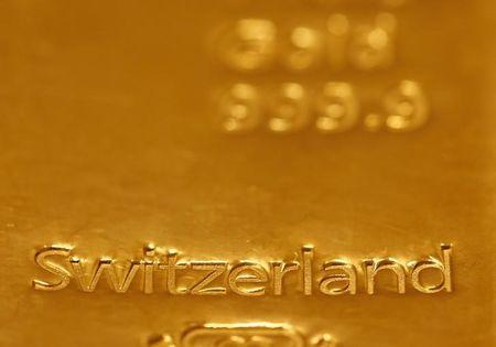 Swiss launch forex manipulation probe