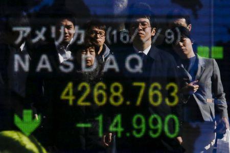 TOKYO EN APPELLE AU G20 FACE AUX TURBULENCES SUR LES MARCH�S