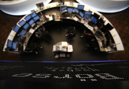 Bourse Zurich: le SMI entame la semaine en fort recul, Evergrande fait peur