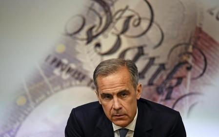 La Banque d'Angleterre osera-t-elle déjà bouger?