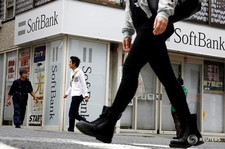 Télécoms: SoftBank va racheter ARM Holdings pour 28,6 milliards d'euros
