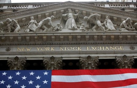 Soutenu par le rebond du pétrole jeudi — Wall Street