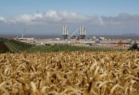 Des administrateurs salariés d'EDF saisissent la justice — Hinkley Point