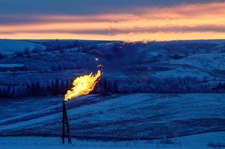 Nouvelle poussée des stocks de pétrole — USA