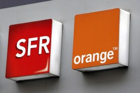 Couvertures des zones blanches : Orange et SFR sanctionnés pour leur retard