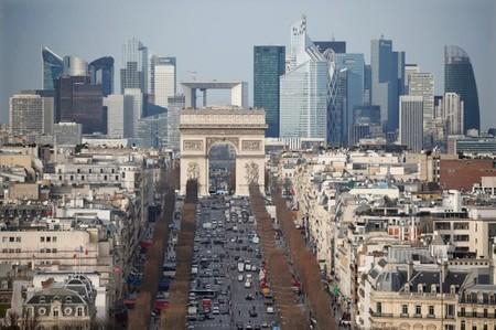 L'activité s'est finalement contractée au 2e trimestre — France