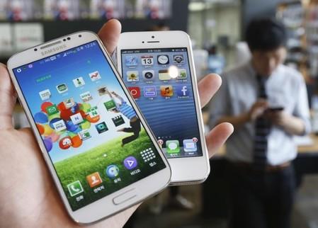Quel terminal a été le plus vendu en 2019 — Smartphones